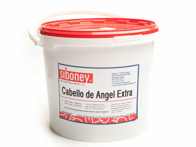 CABELL D'ANGEL EXTRA POT 6 Kg.