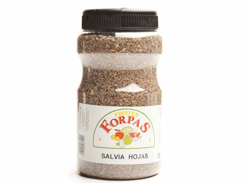 POT SALVIA FULLES 300 g.
